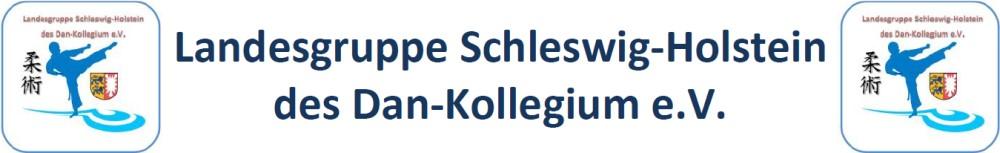 Landesgruppe Schleswig-Holstein des Dan-Kollegiums e.V.